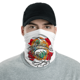 Saltwater Florida Neck gaiter