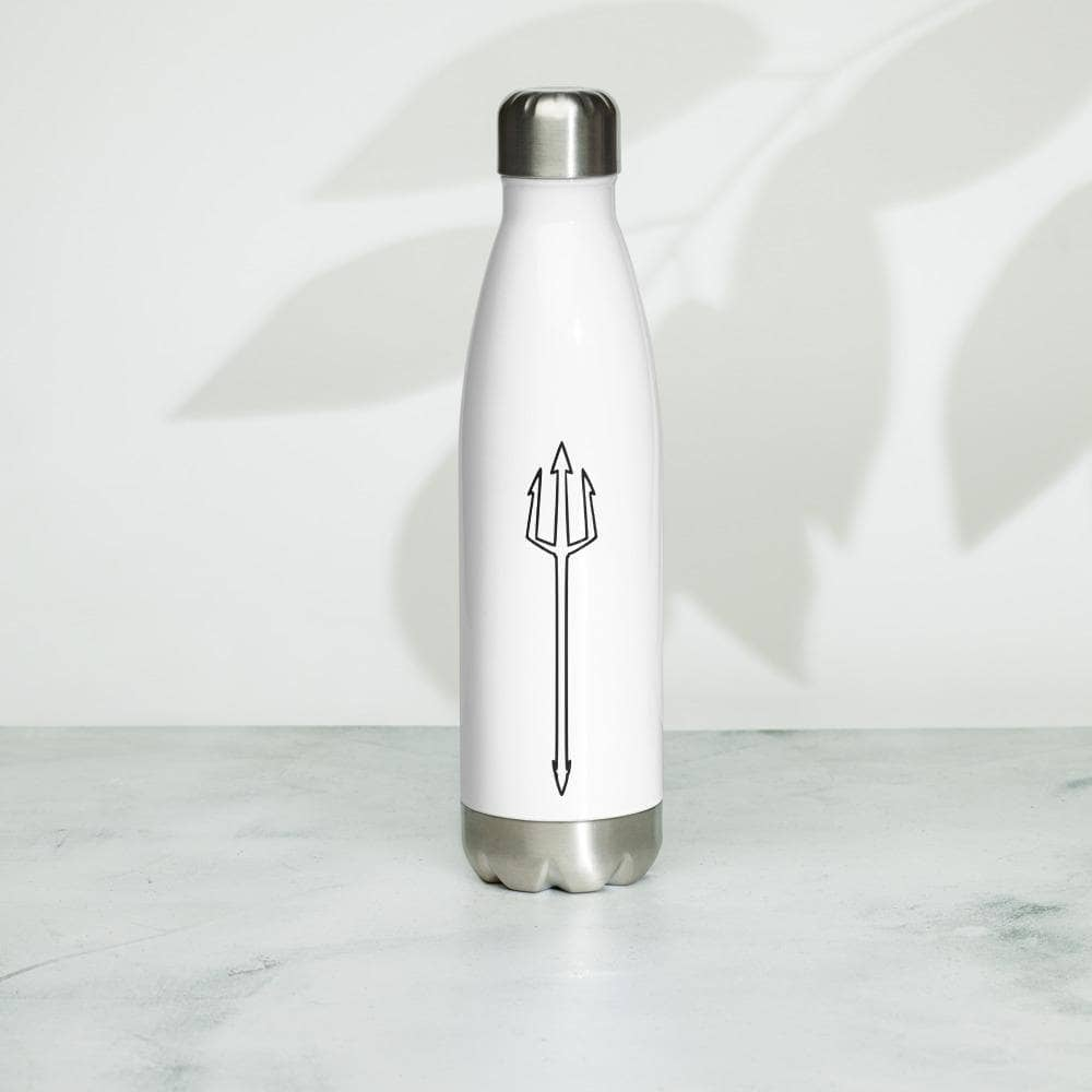 SaltWater Brewery Trident Stainless Steel Water Bottle
