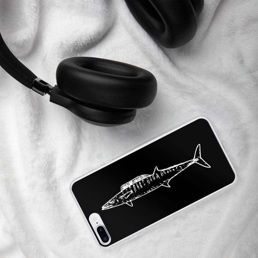 SaltWater Brewery Wahoo iPhone Case