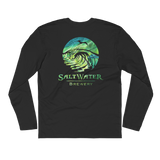 Mahi- Mahi - Long Sleeve T-shirt