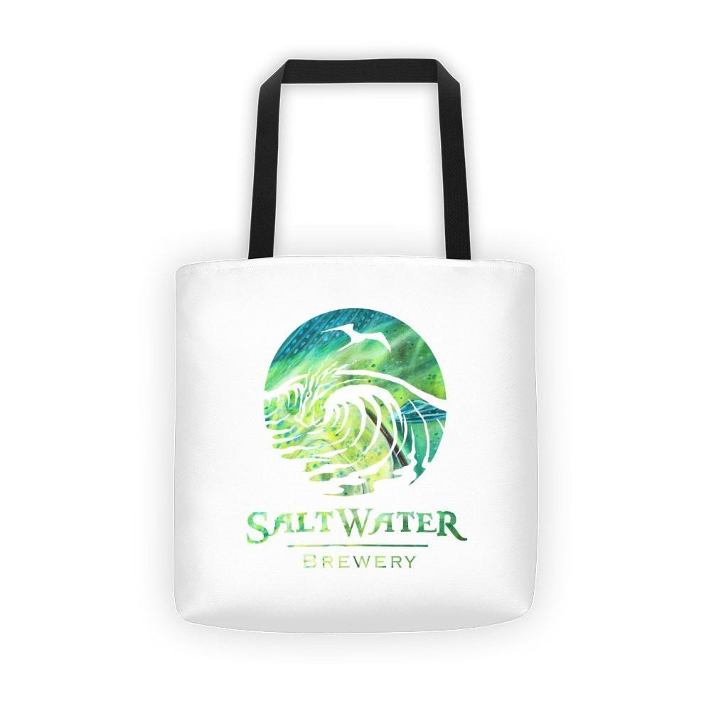 SaltWaterBrewery Mahi-Mahi - Reusable Shopping Bag /Beach Tote