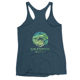Mahi-Mahi - Women's tank top