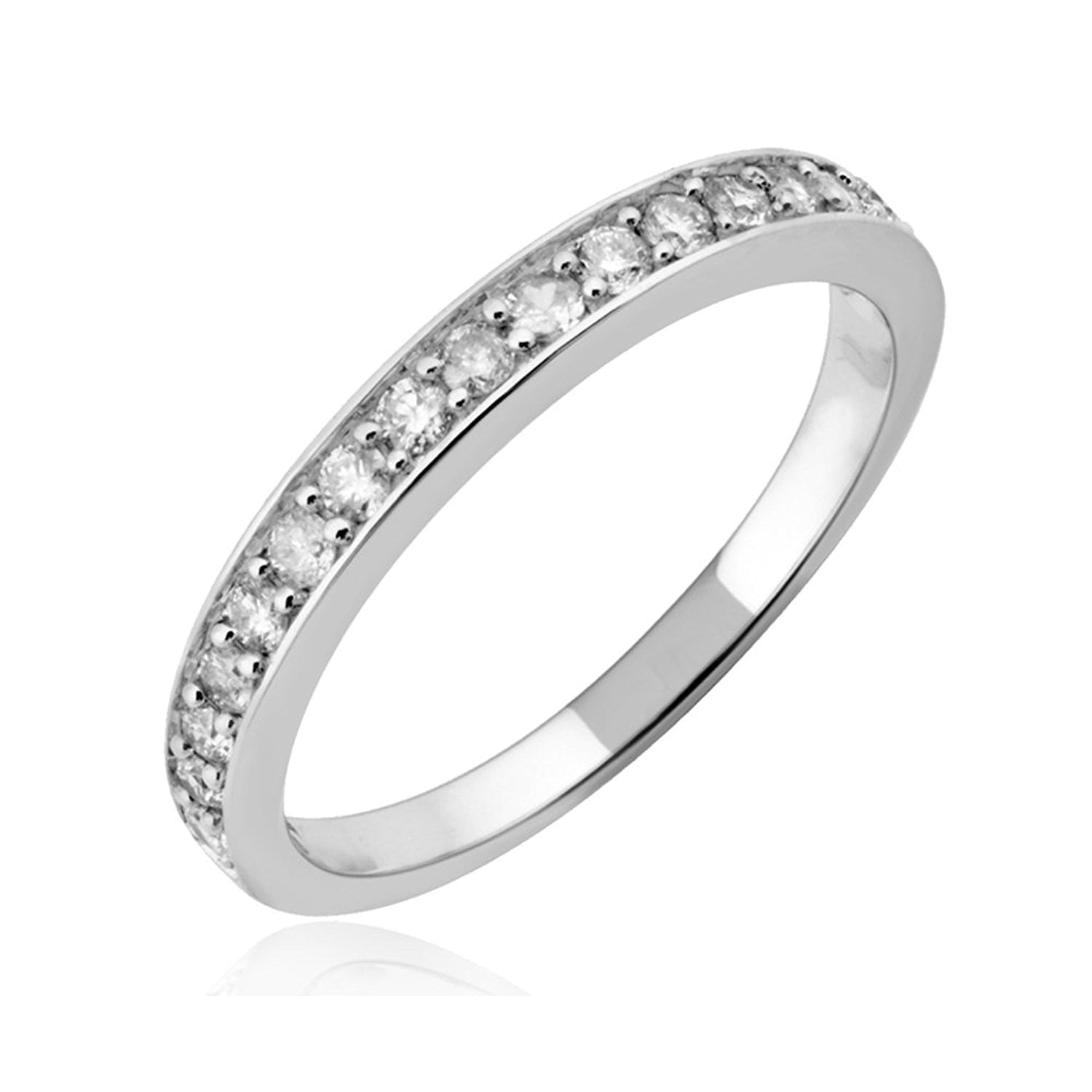 white bands wedding diamond kitsinian gold band anniversary products jewelers