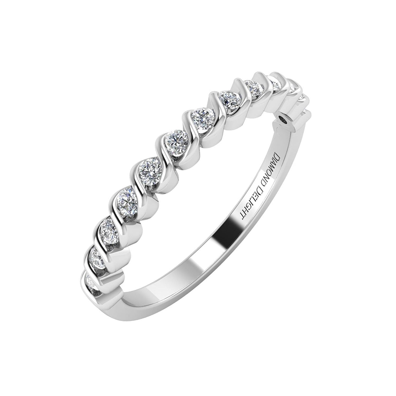 wedding ctw diamond products band rings petite collections vir jewels white in size bands gold