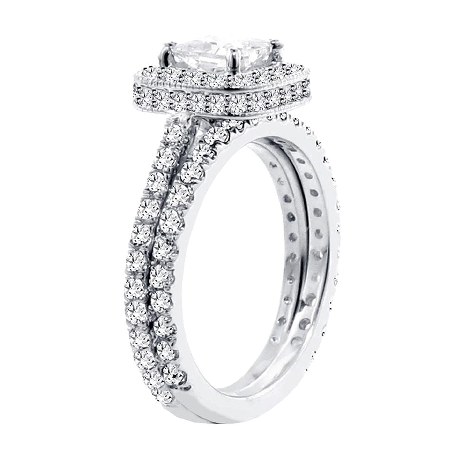 rings type gia in diamond round engagement certified ring platinum