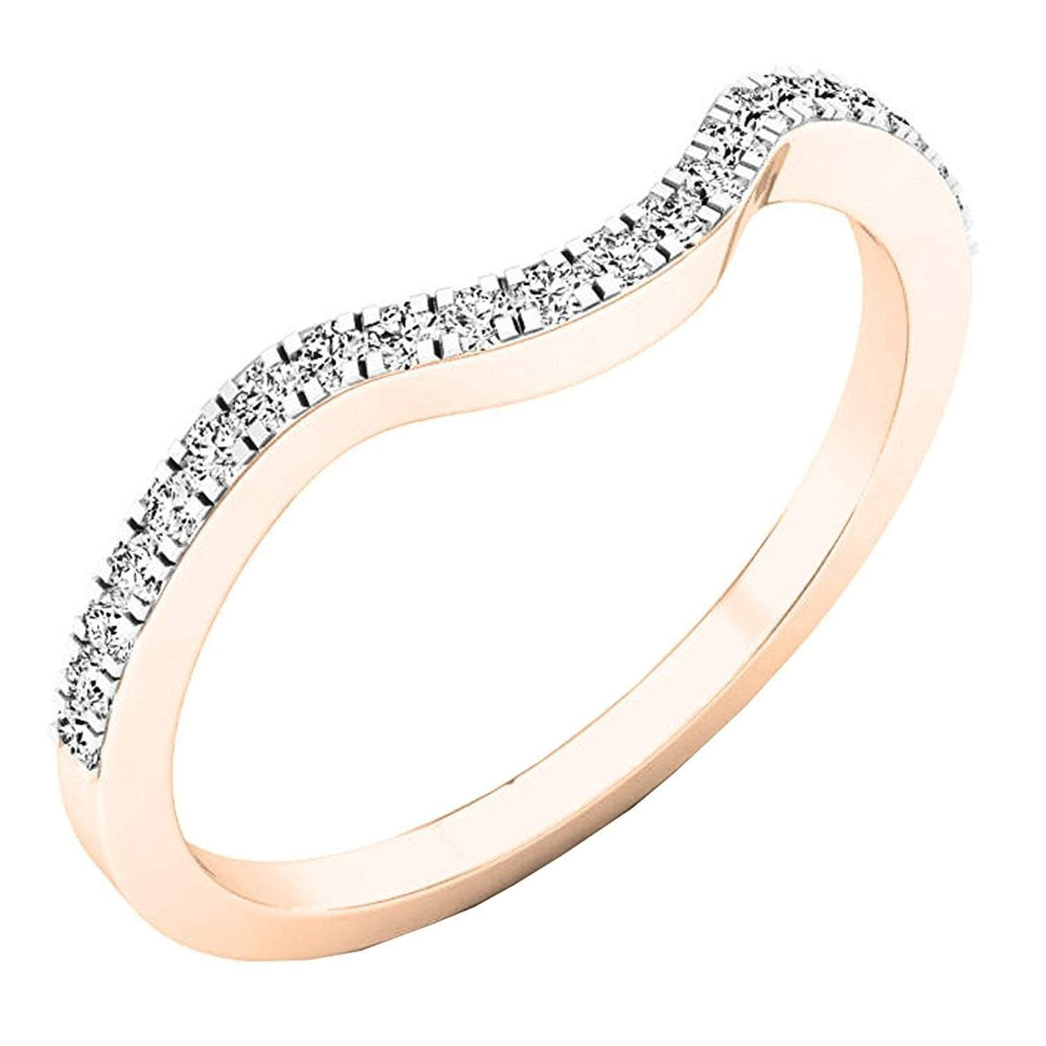 white or bands euro with nana in rose sterling band rings wedding shank diamond silver anniversary gold edit