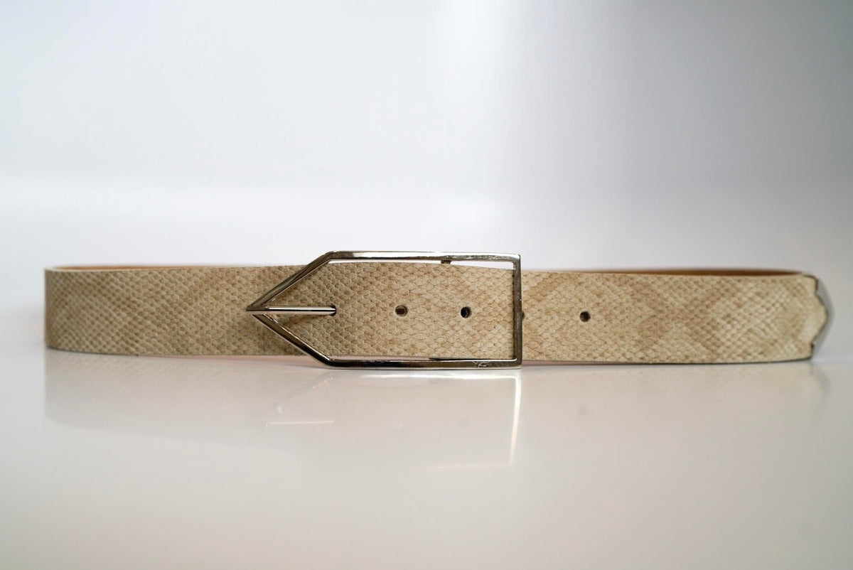 Sand Snake 'Brook' Waist Belt