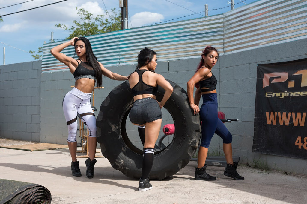 Boss Bunny Sportswear is Making Waves in the Activewear Market