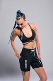 3 Ways Zip-Off Adjustable Length Workout Pants - Boss Bunny Sportswear