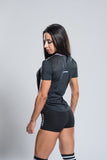 Sports Short Sleeve Top - Boss Bunny Sportswear
