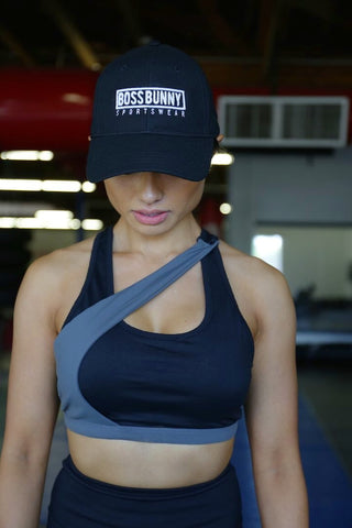 Sports Performance Hat - Boss Bunny Sportswear
