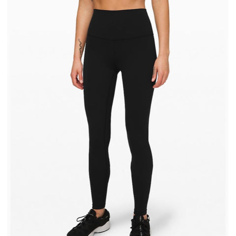High Waist Soft Buttery Leggings