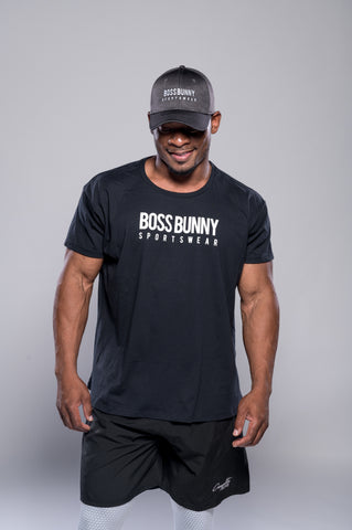 Boss Bunny Sweat Wicking Classic Cap - Boss Bunny Sportswear