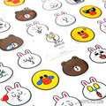 Cats Diary Stickers Pack (46pcs/pack)-Diary Stickers-Shopolica-G-Shopolica