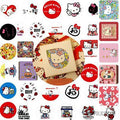 Cats Diary Stickers Pack (46pcs/pack)-Diary Stickers-Shopolica-K-Shopolica