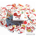 Cats Diary Stickers Pack (46pcs/pack)-Diary Stickers-Shopolica-U-Shopolica