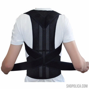 Dr. Leuini Posture Corrector for Men/Women