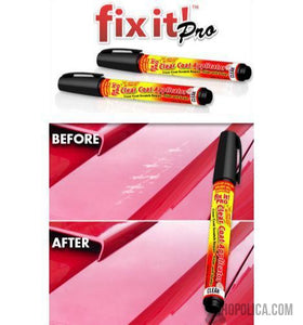 JUST PAY SHIPPING - Fix It Pro Car Scratch Repair Pen