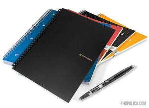 Magic Smart Notebook Paper