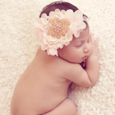 Evelyn Headband