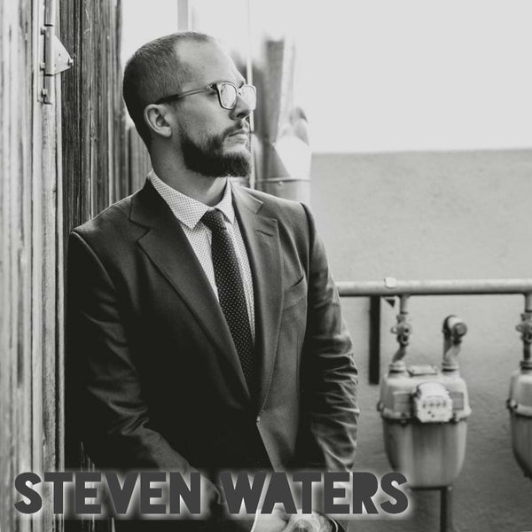 2018 Colorado FIVE member Steven Waters