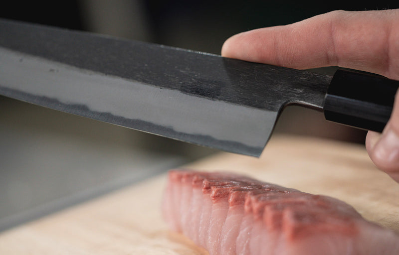 Pro Chef Japanese Style Chef Knife