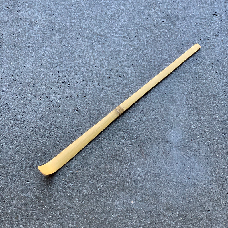 Bamboo Matcha Tea Scoop