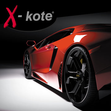X-Kote Chrysler Transformation