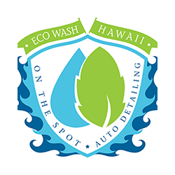 Detailer of the Week Eco Wash Hawaii