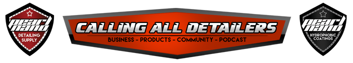 Calling All Detailers by Pearl Nano
