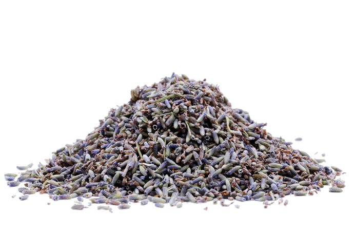 French Lavender 1650 lbs