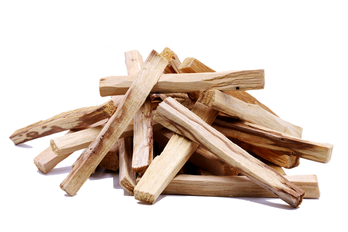 Palo Santo Incense (20 Sticks)