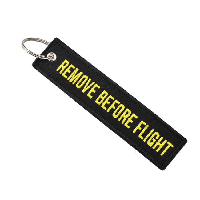Motorcycle Key tags