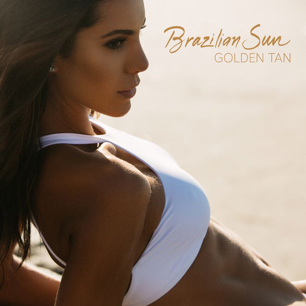 Best way to get a Golden, Organic, Sunless Tan!