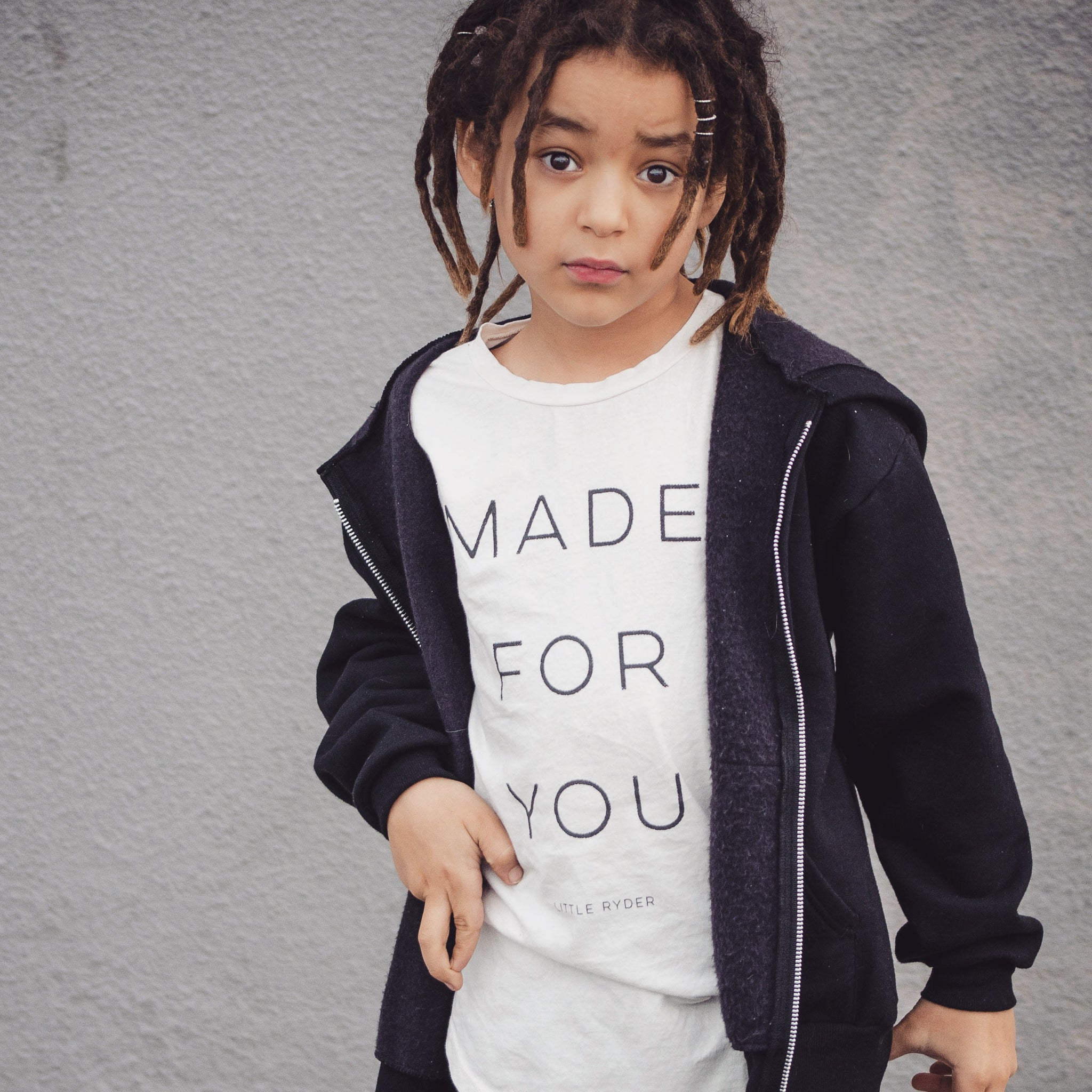 Made For You Tee