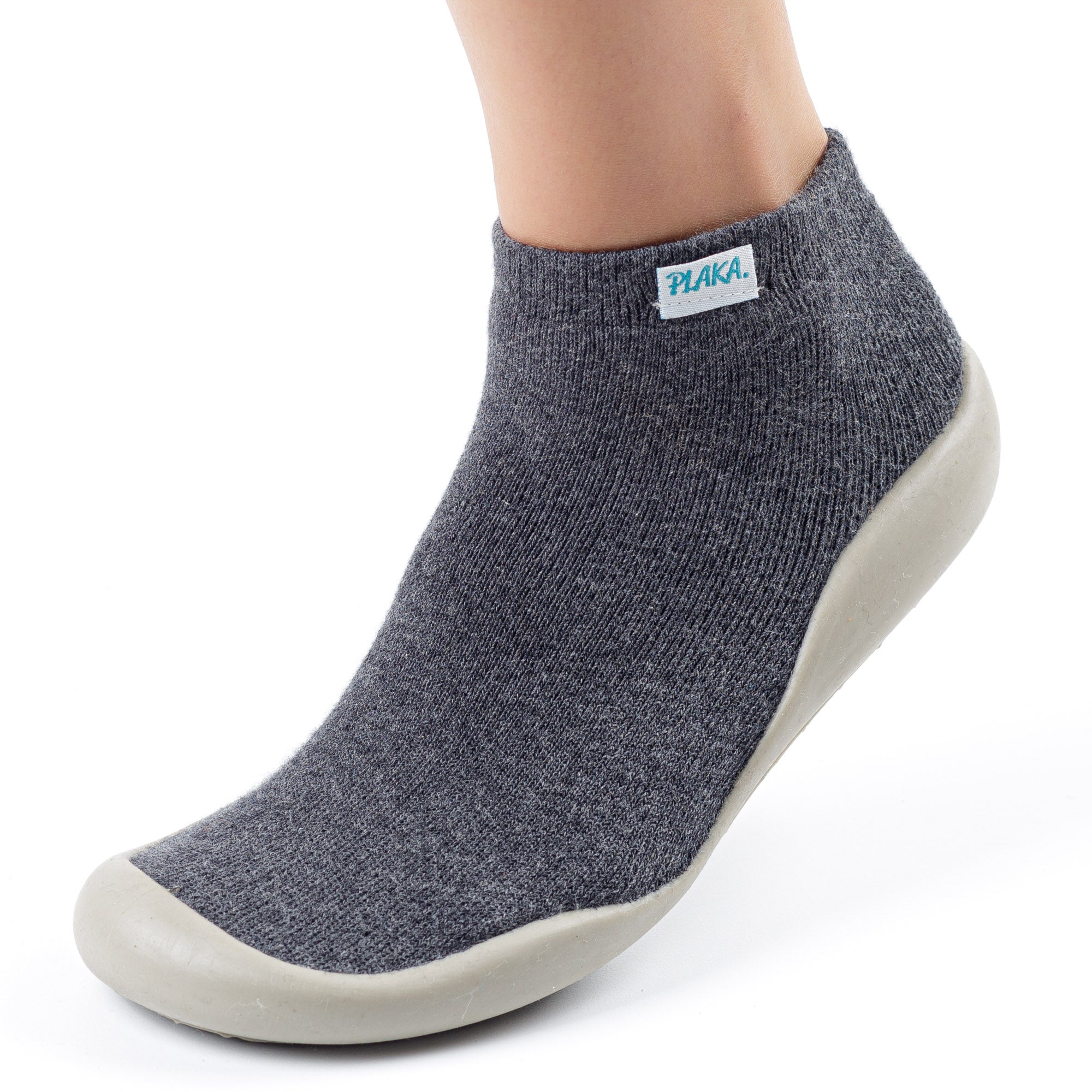 Slipper Socks for Women | Gray