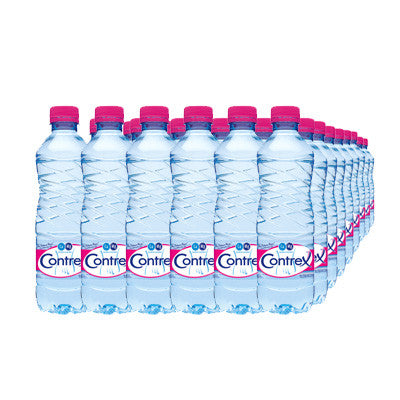 Contrex, Contrex Water, Easychef, Mineral Water
