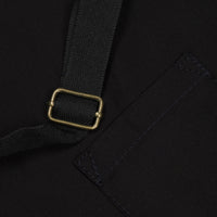 Hibergrill Apron - Ink Black