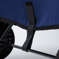 Small and Portable Cart Cover - Poolsider