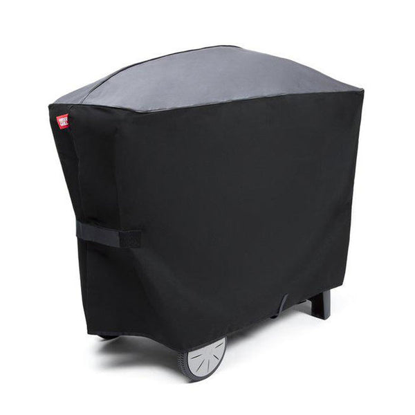 Medium Cart Cover - Charcoal