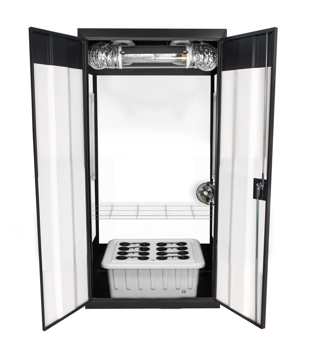 Stealth Grow Box SuperFlower