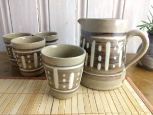 Developing My Range Of Stoneware Tableware - Sheffield Pottery