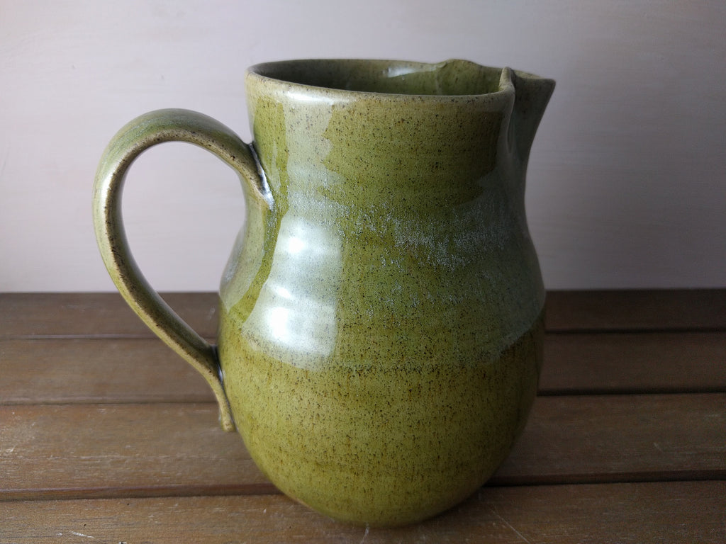 How To Make Hand Thrown Stoneware Pottery