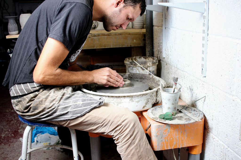 7 Reasons I Love Making Handmade Pottery