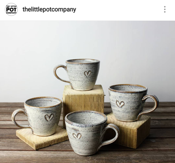 The Absolute Best Potters On Instagram - According To Me
