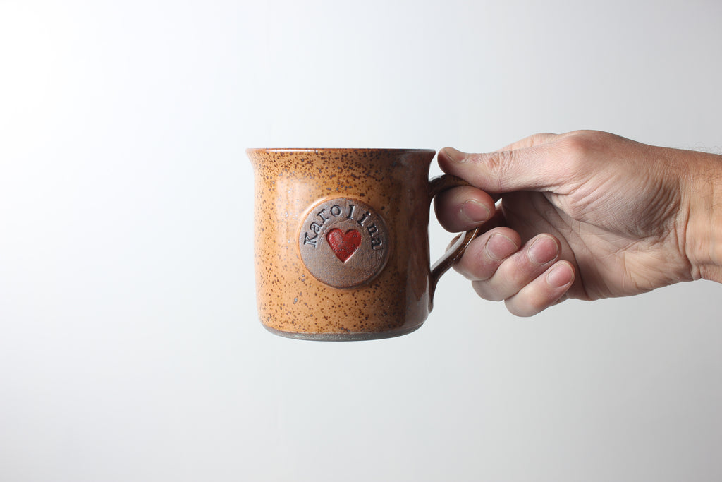 Handmade Mugs The Little Pot Company Made In Sheffield Uk