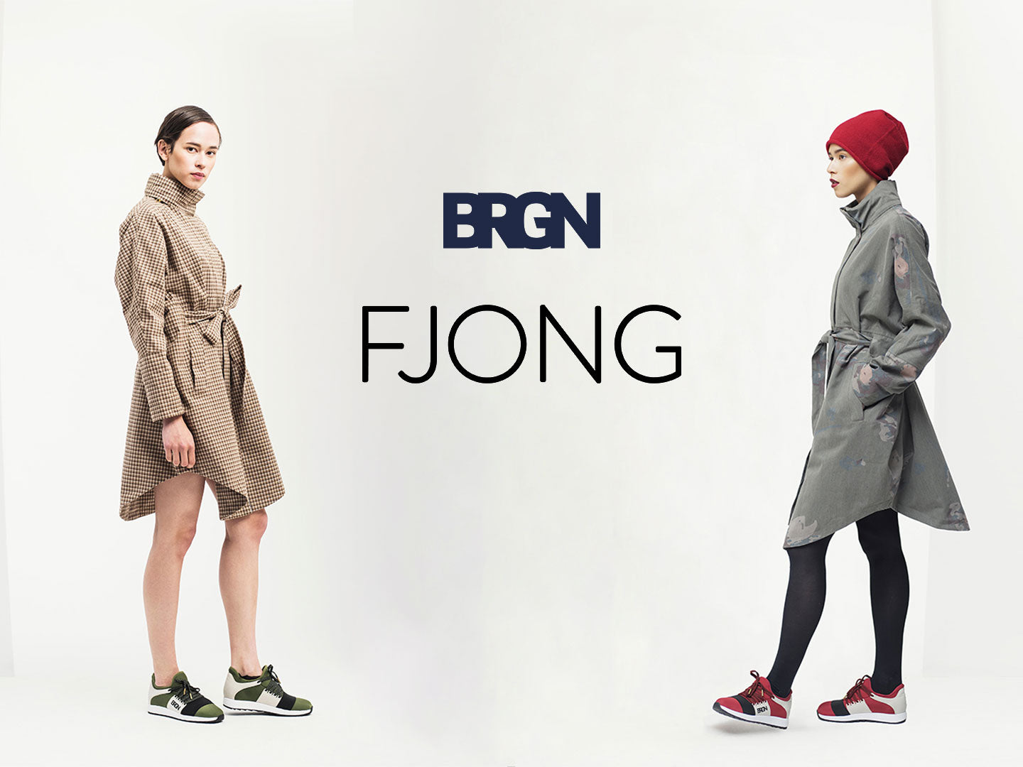 Rent BRGN on Fjong