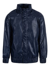 Sildre Mens Bomber Jacket - Indigo Mood