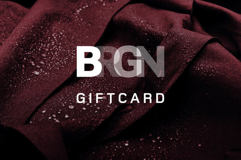 BRGN Giftcard