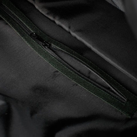 BRGN Backpack - New Black